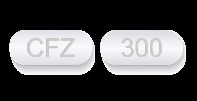 Invokana 300mg pill