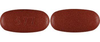 Janumet 1000mg Metformin Pill