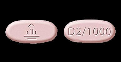 Jentadueto Pills