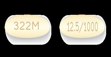 Kazano 12.5mg Pills