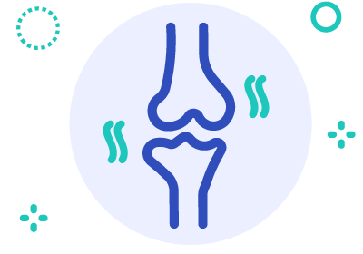 Knee Instability icon
