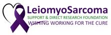 LeioMyoSarcoma Foundation Logo