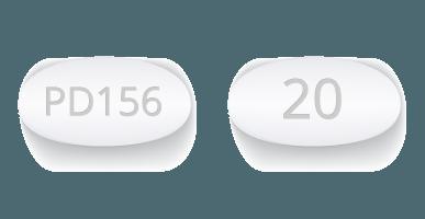 Lipitor 20mg Pill