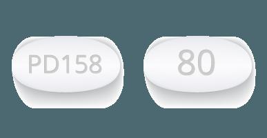 Lipitor 80mg Pill