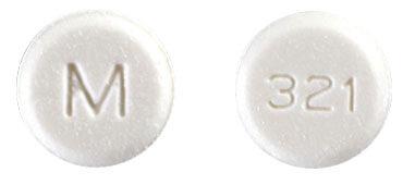 Lorazepam pills