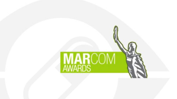 MarCom Awards Logo