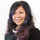 Michelle Llamas, Senior Content Writer