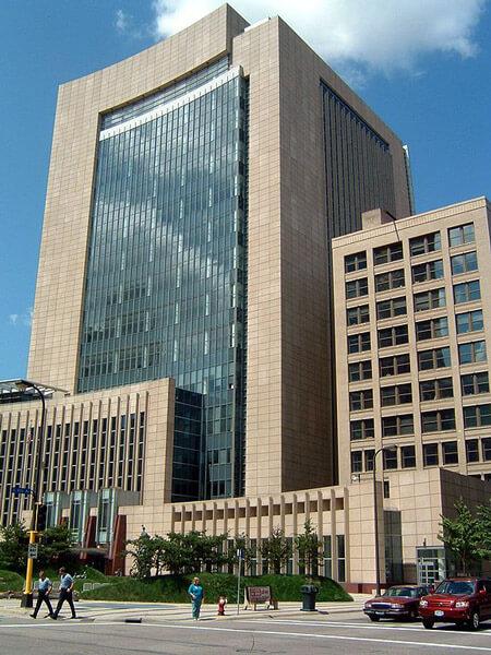 Minneapolis Courthouse