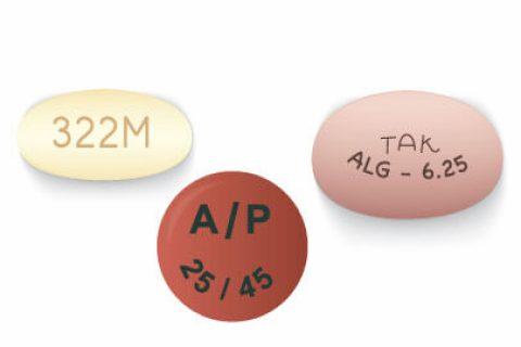 Nesina, Kazano & Oseni pills