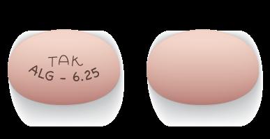 Nesina 6.25 mg Pills