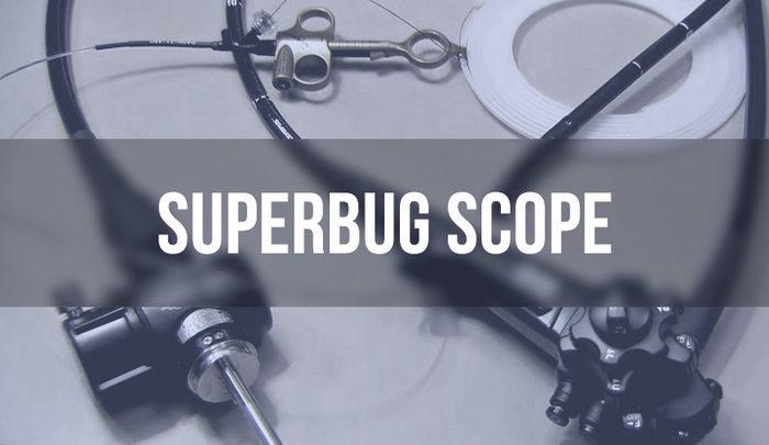Endoscope parts
