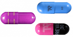 Nexium, Prevacid & Dexilant