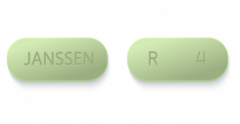 Risperdal pills