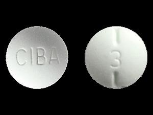 Ritalin Pills