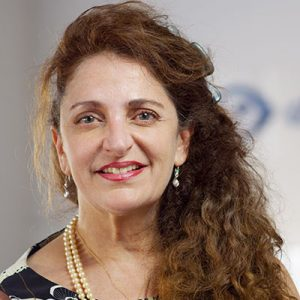 Sarah Salem-Robinson