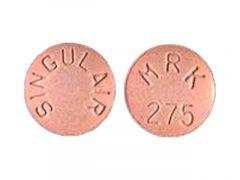 Singulair Pill