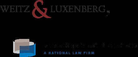 Legal sponsor logos
