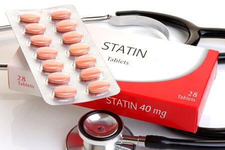 Generic Statin Pack