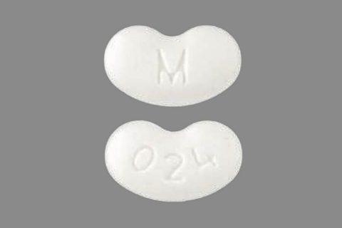 Thalitone pill
