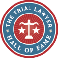 Trial Lawyer Hall of Fame Logo