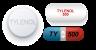 Tylenol Pills and Capsules