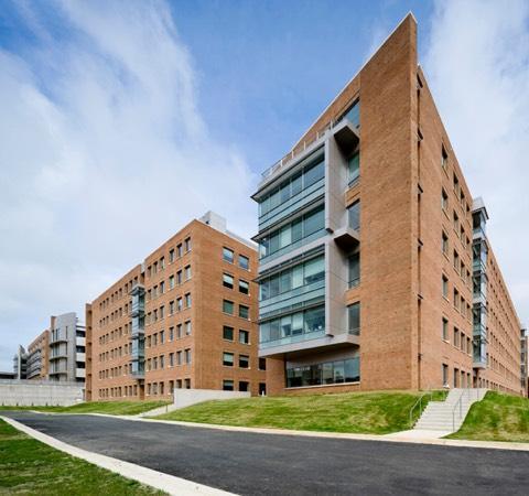 FDA White Oak Campus