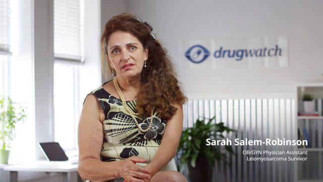 Sarah Salem-Robinson, OB/GYN PA