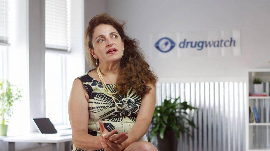 Sarah Salem-Robinson speaks with Drugwatch.com about FDA black box warnings.