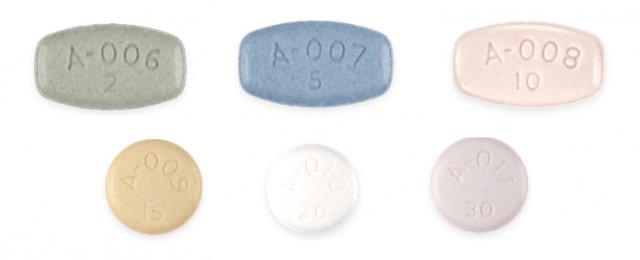 Abilify dosage example