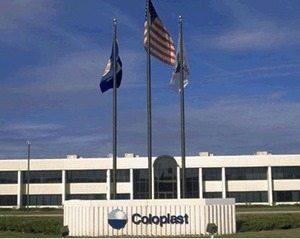 Coloplast building