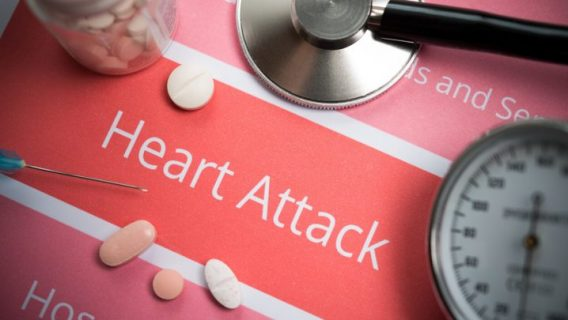 Study Finds Heart Risks with Fluoroquinolones