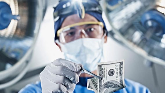 New Hernia Surgery Standards Paid for with Industry Money