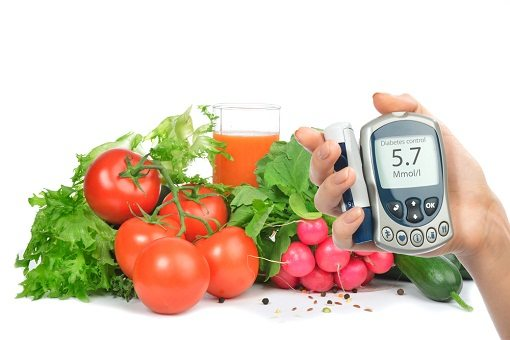 Diet and Lifestyle Can Control Diabetes