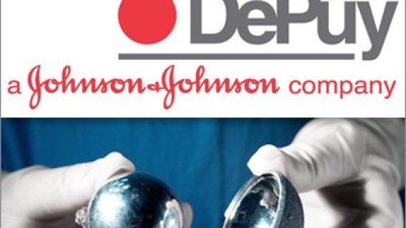 Johnson & Johnson to Discontinue Metal-on-Metal Hip Implants
