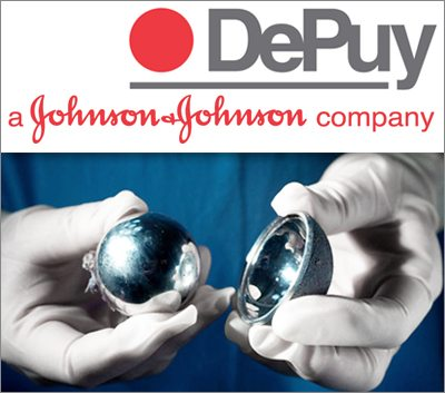 Discontinue metal-on-metal hip implants