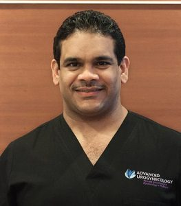 Dr. Christopher Walker - Transvaginal mesh removal specialist