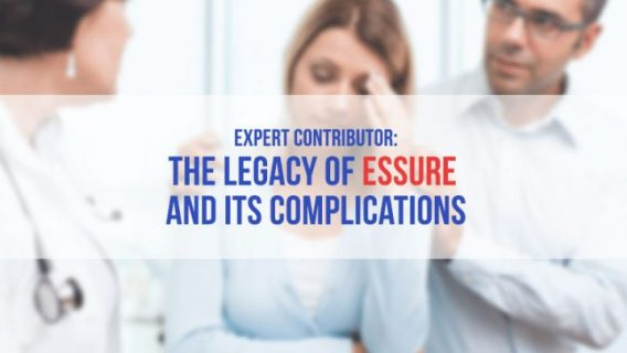 The Legacy of Essure and Its Complications