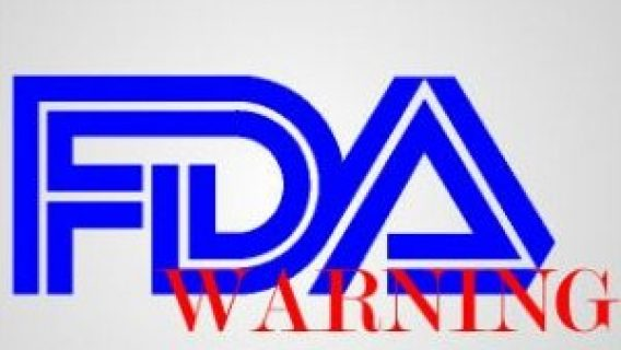 Inspection Triggers FDA Warning for Mesh Manufacturer