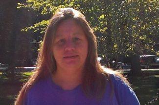Transvaginal mesh victim Frances Schulte