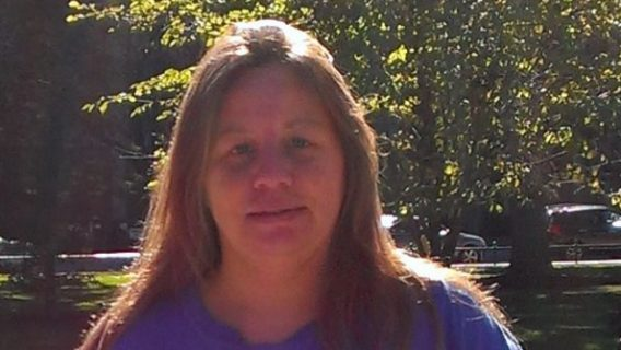 'I Am a Prisoner to Mesh,' Iowa woman says