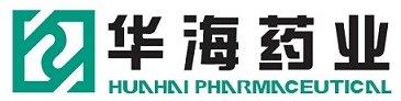 Zhejiang Huahai Pharmaceuticals Logo