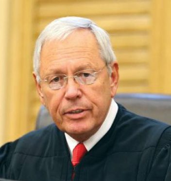 Judge Joseph R Goodwin