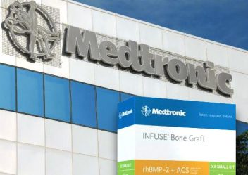 Medtronic building