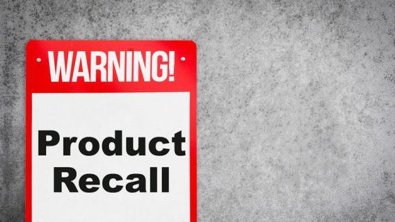 FujiFilm Issues Urgent Duodenoscope Recall