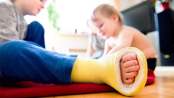 Infants Given PPIs at Higher Risk for Childhood Bone Fractures