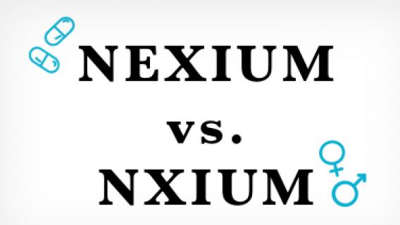When You Hear 'Nexium' Do You Think Heartburn Medicine or Sex Cult?