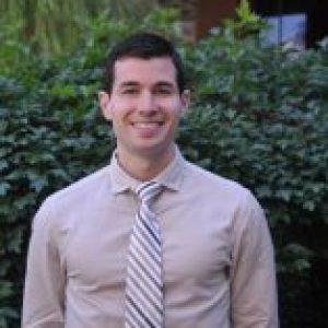 Ryan Rodriguez PharmD, BCPS