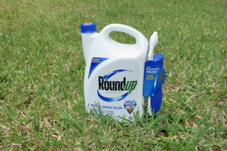 Roundup Cancer Trial Results in $2 Billion Award