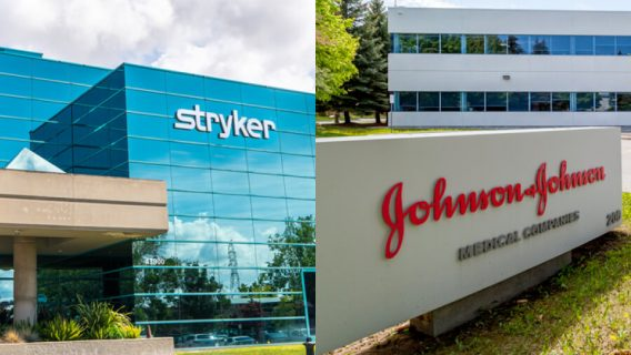 Johnson & Johnson, Stryker in Hot Water after Hip Implant Recalls