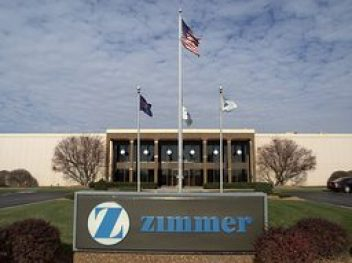 Zimmer Holdings Office Building